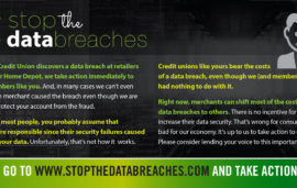 Stop the Data Breaches